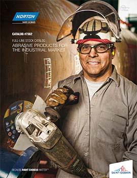 Norton Industrial Catalog 2019